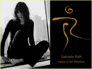 Gabrielle Roth picture, image, poster