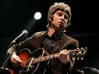 Noel Gallagher picture, image, poster
