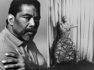 Alvin Ailey picture, image, poster