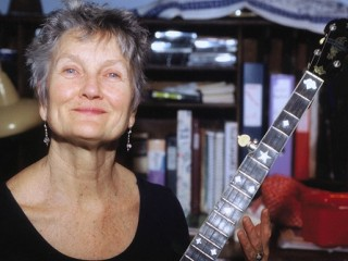 Peggy Seeger picture, image, poster