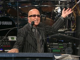 Paul Shaffer  picture, image, poster