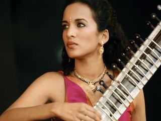 Anoushka Shankar picture, image, poster