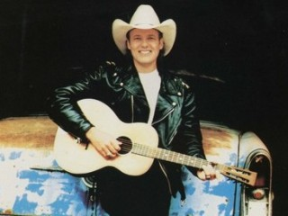 Ricky Van Shelton picture, image, poster