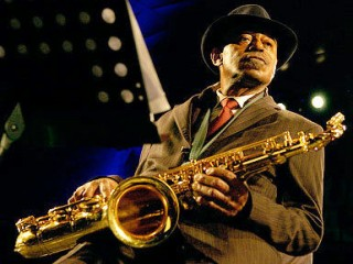 Archie Shepp picture, image, poster