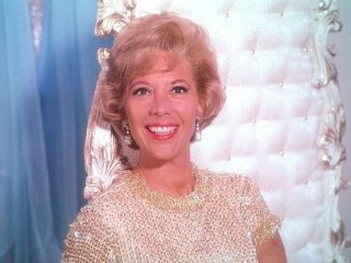 Dinah Shore picture, image, poster