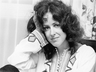 Grace Slick picture, image, poster