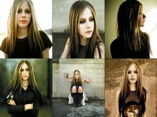 Avril Lavigne picture, image, poster