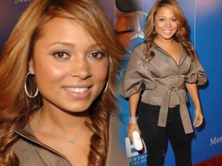 Tamia picture, image, poster