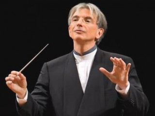 Michael Tilson Thomas picture, image, poster