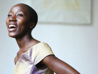 Rokia Traore picture, image, poster