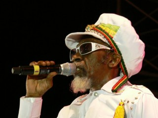 Bunny Wailer picture, image, poster