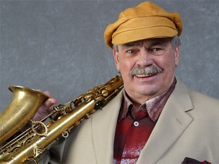 Phil Woods picture, image, poster