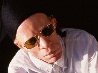 Yellowman picture, image, poster