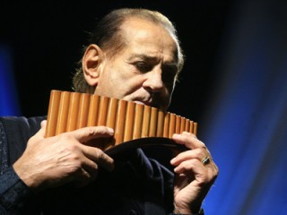 Gheorghe Zamfir(en) picture, image, poster