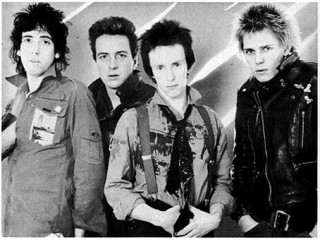 The Clash picture, image, poster