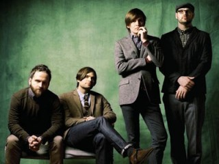 Death Cab for Cutie picture, image, poster