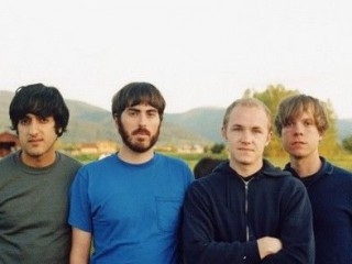 Explosions in the Sky picture, image, poster