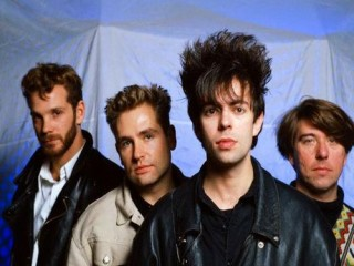 Echo And The Bunnymen  picture, image, poster