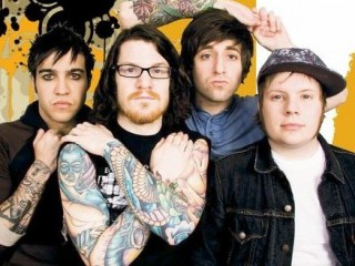 Fall Out Boy picture, image, poster
