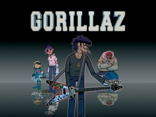 Gorillaz picture, image, poster