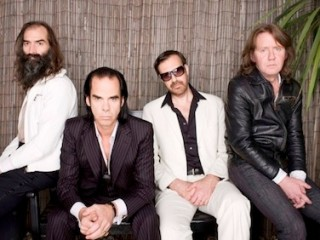 Grinderman picture, image, poster