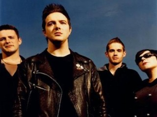 Glasvegas picture, image, poster