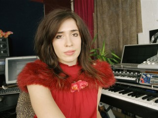 Imogen Heap picture, image, poster