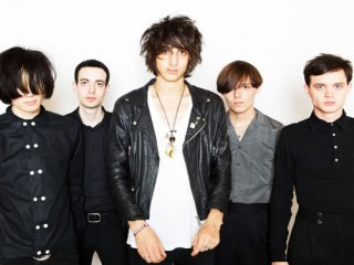 The Horrors picture, image, poster