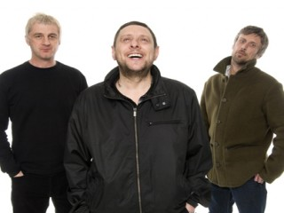 Happy Mondays picture, image, poster