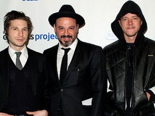 Interpol picture, image, poster