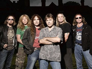 Iron Maiden picture, image, poster