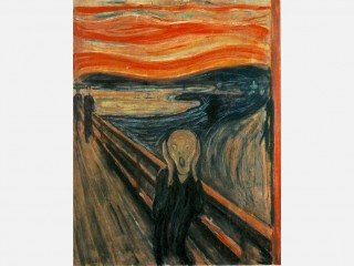 Edvard Munch picture, image, poster