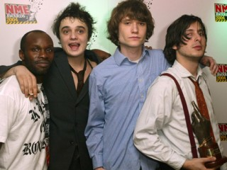 The Libertines picture, image, poster