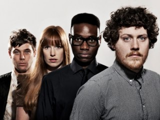 Metronomy picture, image, poster
