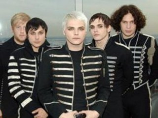 My Chemical Romance picture, image, poster