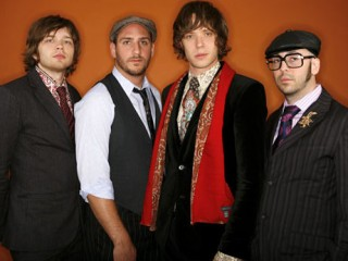 OK Go picture, image, poster