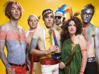 Of Montreal picture, image, poster