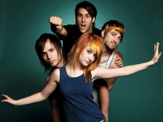 Paramore picture, image, poster