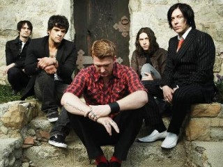 Queens Of The Stone Age picture, image, poster