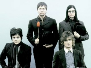 The Raconteurs picture, image, poster