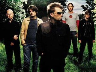 Radiohead picture, image, poster