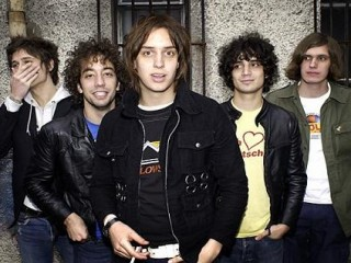 The Strokes picture, image, poster
