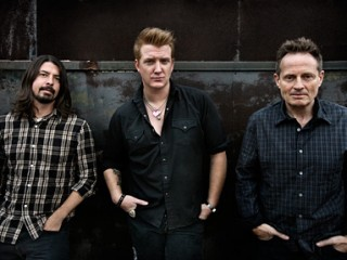 Them Crooked Vultures picture, image, poster