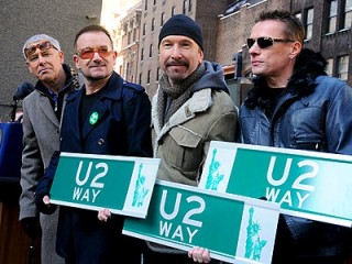U2 picture, image, poster