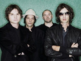 The Verve picture, image, poster