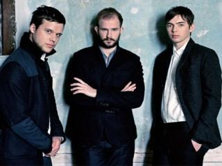 White Lies picture, image, poster