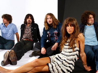 The Zutons picture, image, poster