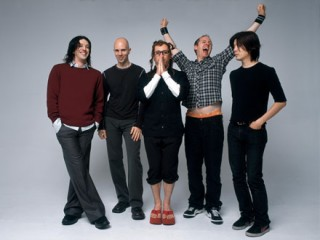 A Perfect Circle picture, image, poster