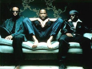 A Tribe Called Quest picture, image, poster