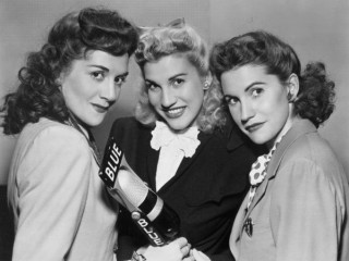 The Andrews Sisters picture, image, poster